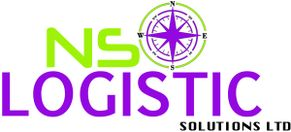 Logo - NS Logistic Solutions Ltd
